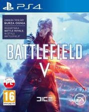 Battlefield V (Gra PS4)