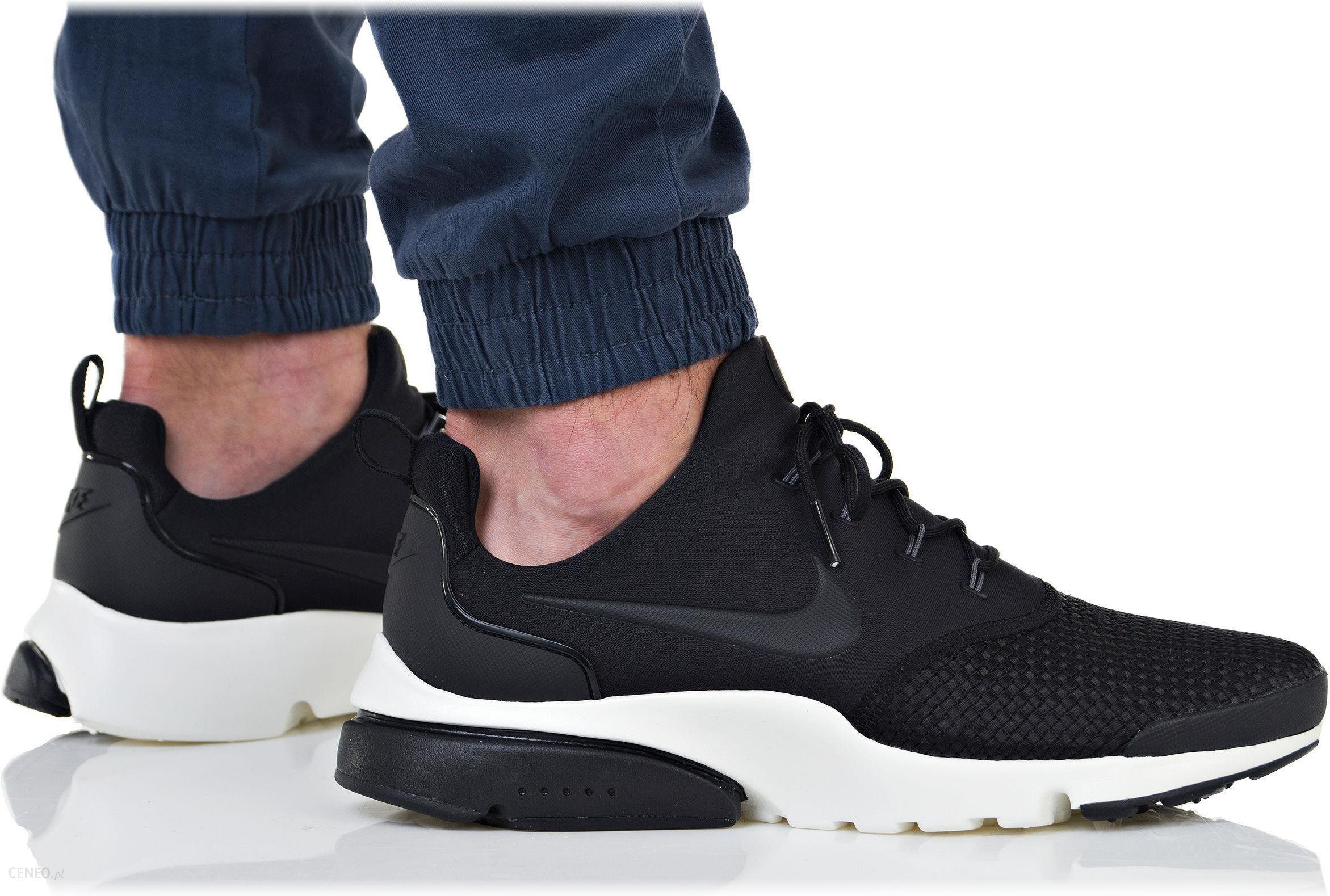 Nike Buty męskie Nike Presto Fly Brązowy Ceny i opinie Ceneo.pl