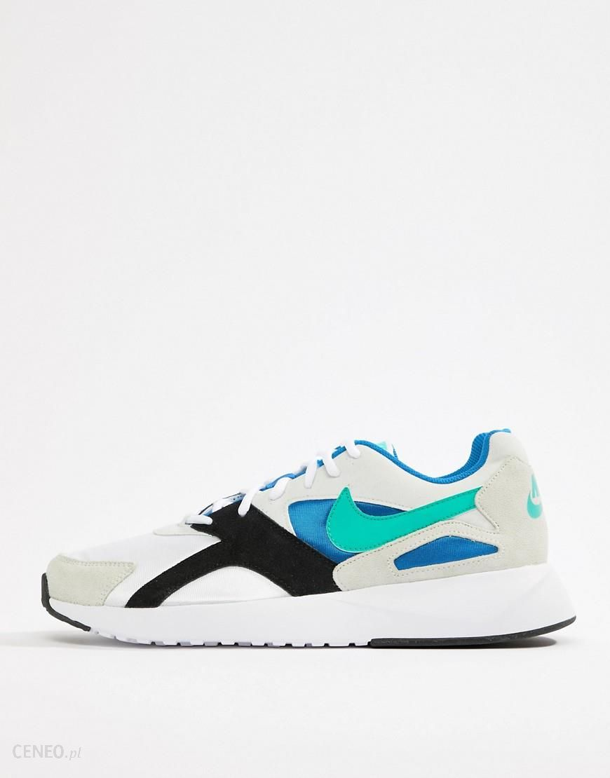 Nike Pantheos Trainers In White 916776 101 White Ceneo.pl