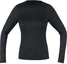 e8567be9a5670c Amazon Gore Bike Wear koszulka damski T-Shirt polowa, z długim rękawem,  Stretch