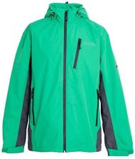 511b9e0f10e69 Amazon Kurtka przeciwdeszczowa na Deproc Active męska kurtka kurtka outdoor  i New cayleya Men, zielony