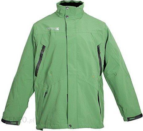 c79f6d72c99ae Amazon Deproc Active męska kurtka outdoor Jack, zielony, XXL - zdjęcie 1
