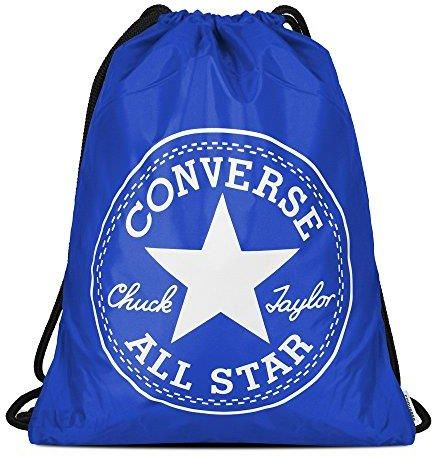 4844cfbaef970 Amazon Converse torba worek sportowy Sport czas wolny unisex Gym Bag Big  logo soar cinch (