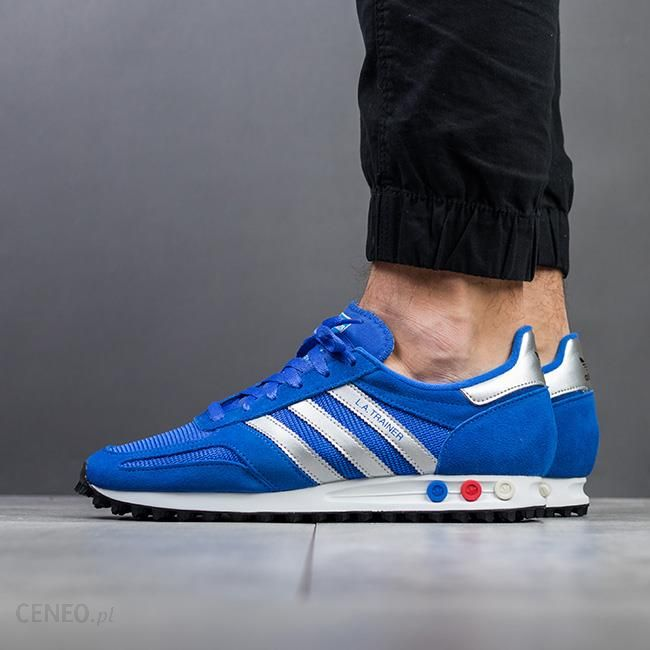 buty adidas l a trainer 45 1 3