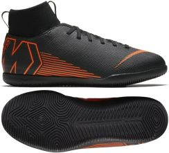 Nike Buty Piłkarskie Mercurial Superfly X 6 Club Ic Jr Ah7346 810 Ceny i opinie Ceneo.pl