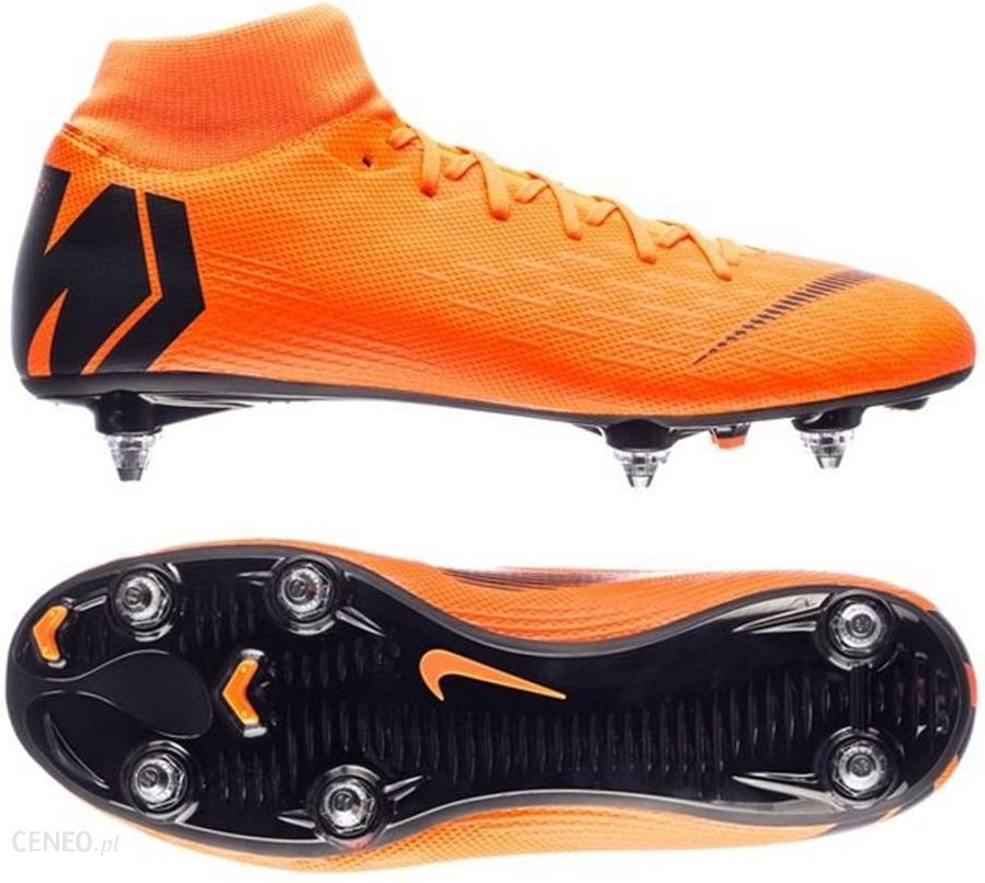 timeless design fa290 33dff Nike Mercurial Superfly 6 Academy Sg Pro Ah7364810 - Ceny i opinie ...