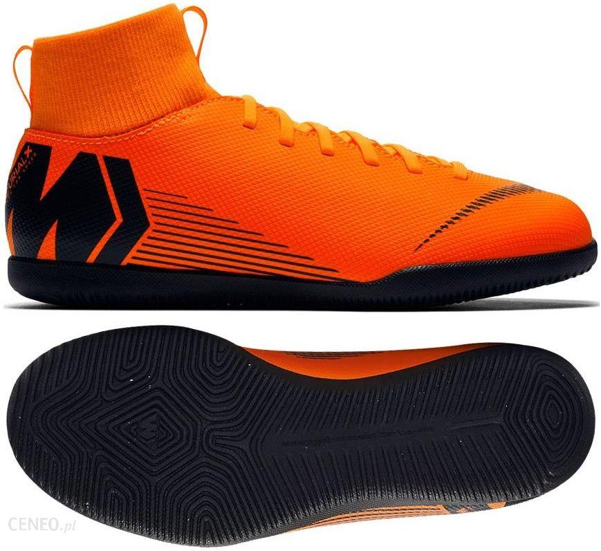8a5faaf5a Nike Jr Mercurial Superflyx 6 Club Ic Ah7346810 - Ceny i opinie ...