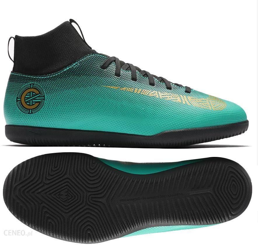 hot sale online 57baf 27d50 Nike Jr Mercurial Superflyx 6 Club Cr7 Ic Aj3087390 - Ceny i opinie ...