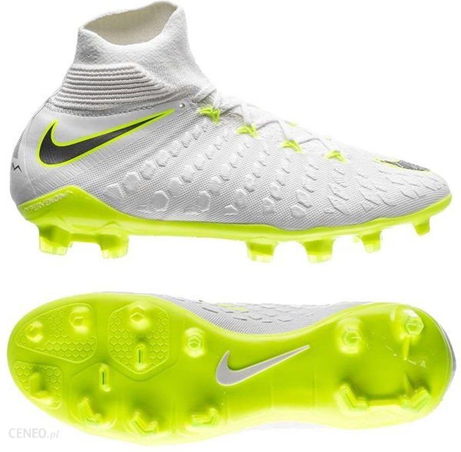 pretty nice ecd10 8038f Nike Jr Hypervenom Phantom 3 Elite Dynamic Fit Fg Aj3791107 - Ceny i opinie  - Ceneo.pl