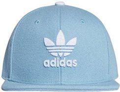 Amazon Adidas Cap – głęb. wys Snapback Niebieski biały Rozmiarosfl (dostępny  rozmiar uniwersalny 0a1aae8d1a3c