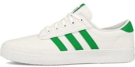 c9c8ff90192771 Adidas Buty damskie Kiel biało-zielone r. 39 1/3 (CQ1091)