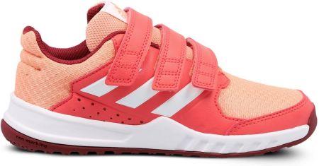 Buty Adidas Damskie Chaos J EF5307 Różowe Ceny i opinie Ceneo.pl