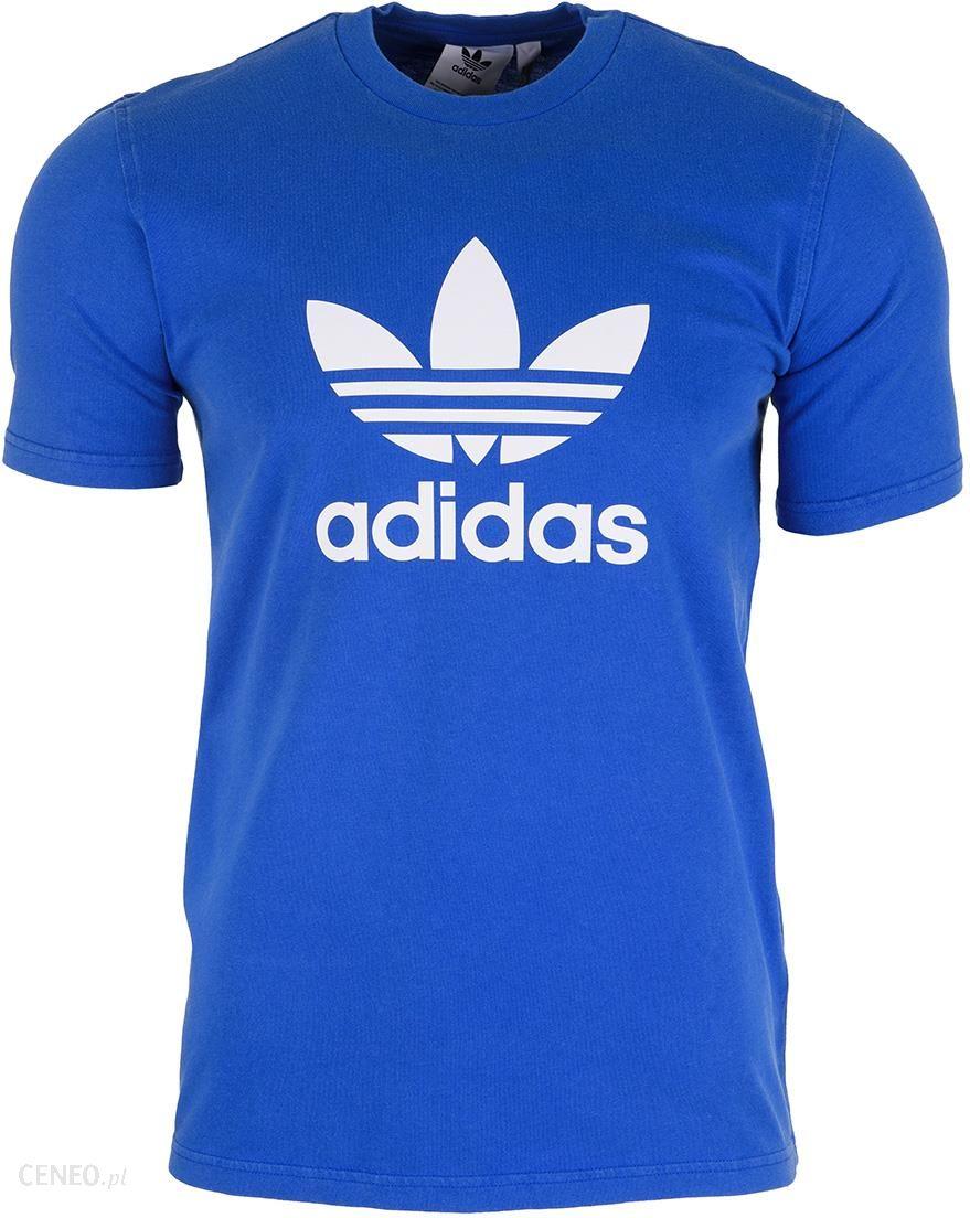 Adidas Originals Koszulka Męska T shirt CW0703 r.M Ceny i opinie Ceneo.pl