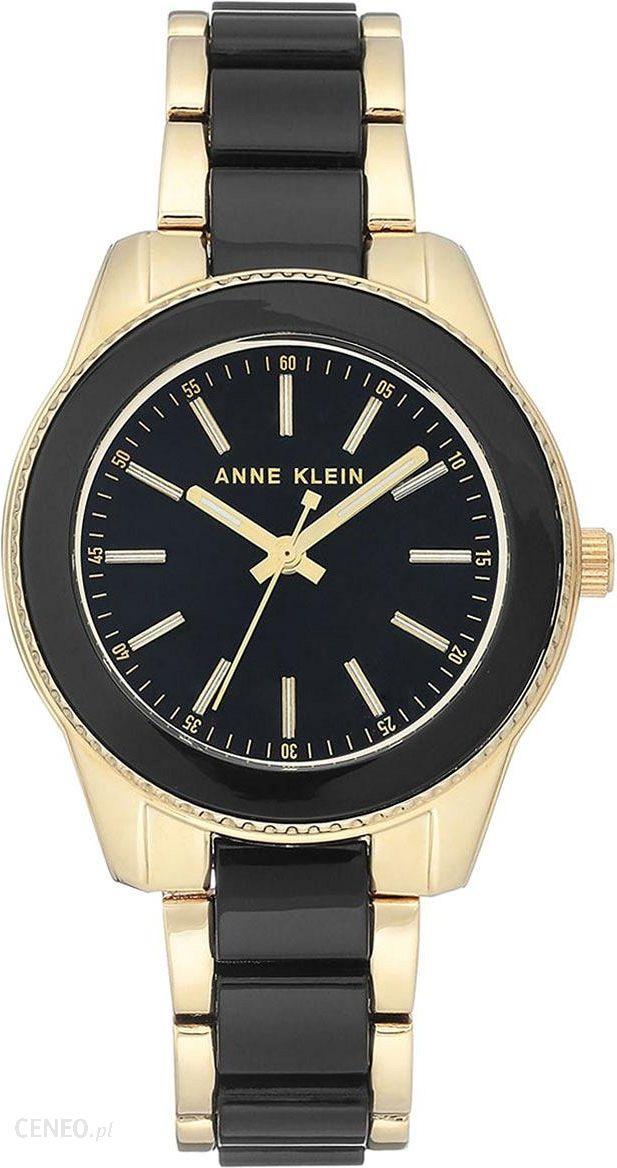 07cb8e2c600b91 Anne Klein Ak 3214Bkgb - Zegarki - Ceny i opinie - Ceneo.pl