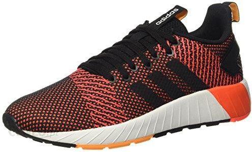 new concept ae70b b28a3 Amazon Adidas Questar Byd Sneaker buty sportowe, męskie, kolor czarny   biały