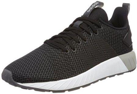 separation shoes 02881 7c0f0 Amazon Adidas Questar Byd Sneaker buty sportowe, męskie - czarny - 45 13