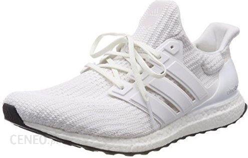 a94ced6d5 Amazon Adidas Ultra Boost 4.0 męskie buty do biegania Running Biały ...