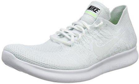 reputable site 4ace8 31d3d Amazon Nike męskie buty do biegania Free Run Flyknit 2017
