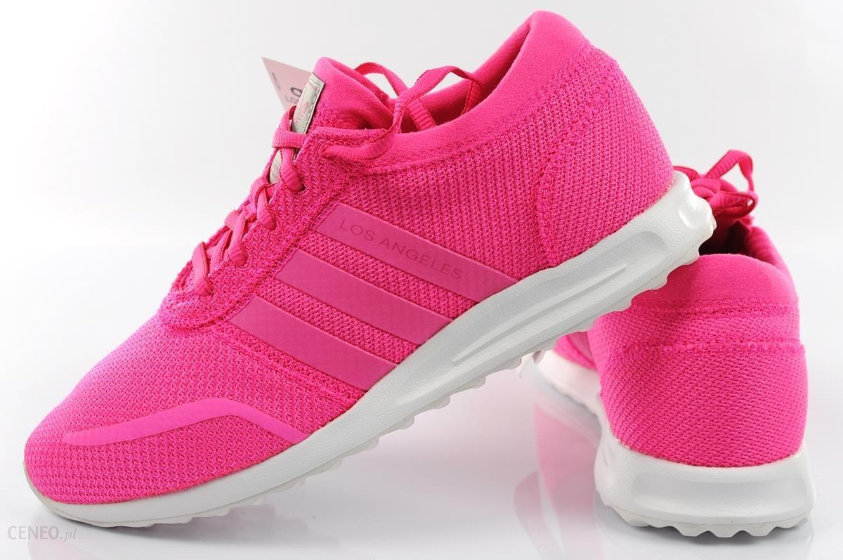 Buty sportowe Adidas Los Angeles [S80173] 36 23