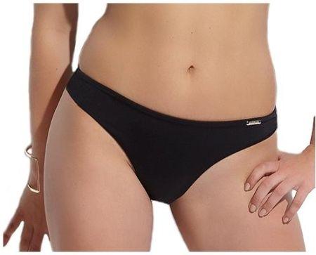 975e5b53bfac0d XXL- Kris-Line Beach strój kąpielowy figi midi cz - Ceny i opinie ...