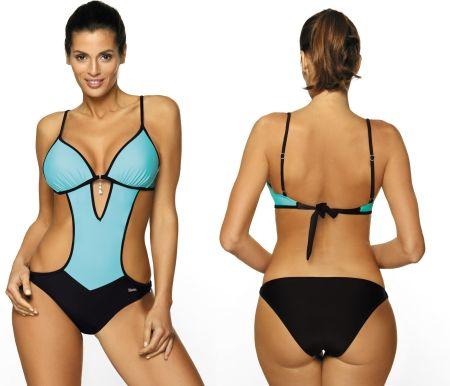 d436e4ae517 Roxy SAND TO SEA Góra od bikini true black - Ceny i opinie - Ceneo.pl