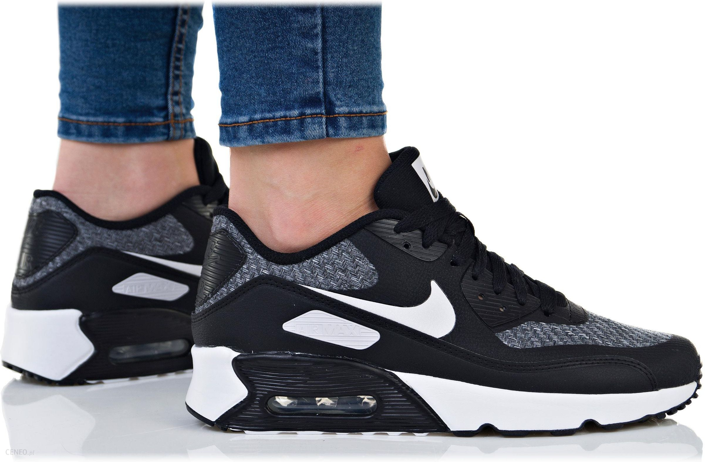 save off 35ff3 7d02f Buty Nike Damskie Air Max 90 Ultra 2.0 917988-007 - Ceny i opinie ...