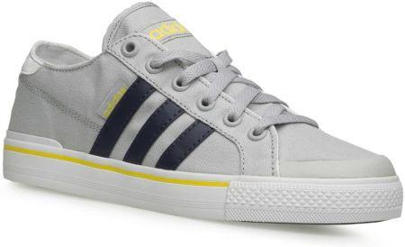 84f2971ec26c6 Buty damskie Adidas Clementes F99492 trampki szare Allegro