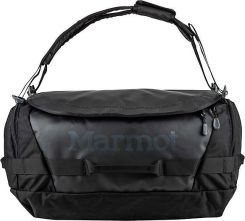 f246ef6eb66fd Marmot Torba podróżna Long Duffel Medium black (29250-001) Allegro