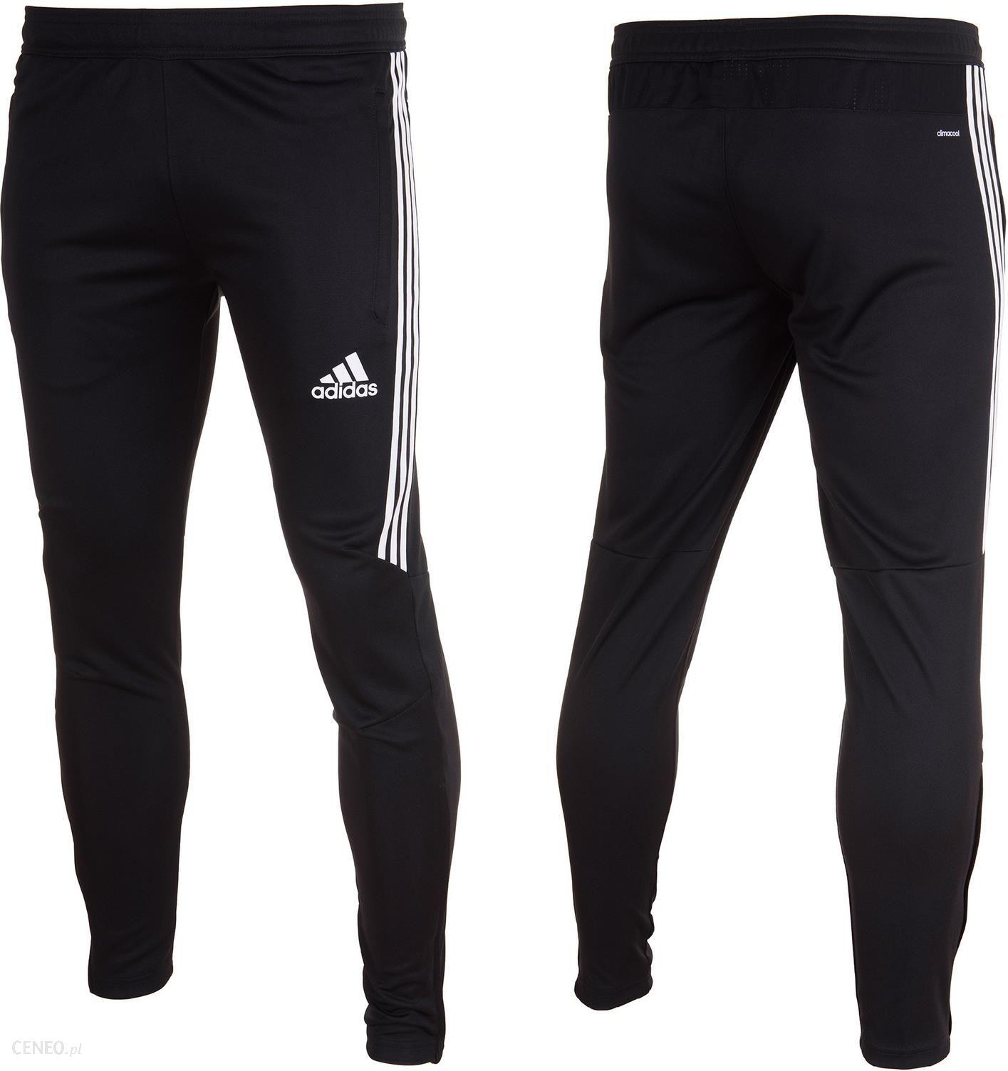 15875c8bb083e0 Adidas Spodnie Dresowe Dresy Męskie Tiro 17 XL - Ceny i opinie ...