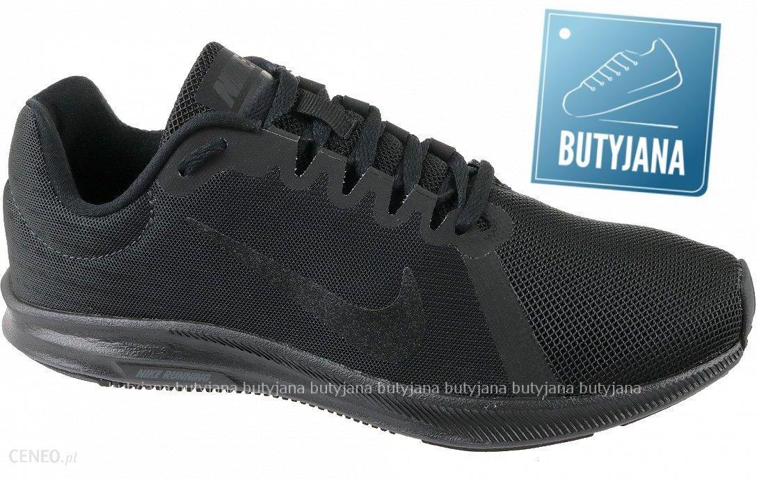 Buty biegowe Nike Downshifter 8 908984 002 40 Ceny i opinie Ceneo.pl