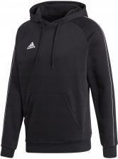 Adidas Bluza Męska Core18 Hoody Czarna Ce9068 - Ceny i opinie ...