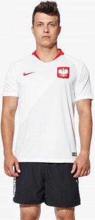 Nike Koszulka Reprezentacji Polski 450510 105 Ceny i