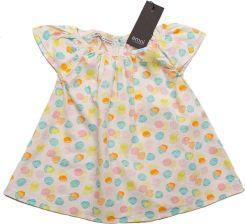 2513b82d78 Luźna sukienka dla dziewczynki wiosna lato   98cm Allegro