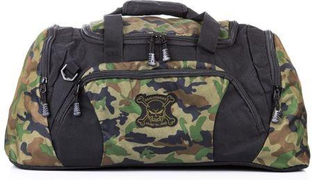 Calvin Klein Jeans ETHAN NYLON LAPTOP BAG Torba na ramię black ... 622260ccb5648