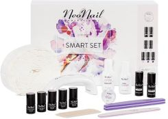 Neonail Zestaw Smart Set Basic