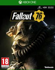 Fallout 76 (Gra Xbox One)