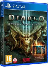 Diablo Iii Eternal Collection (Gra PS4)