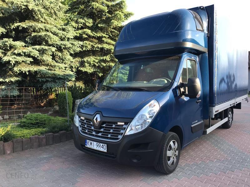 Bardzo dobry Renault Master 10EP IDEALNY - Opinie i ceny na Ceneo.pl IV43