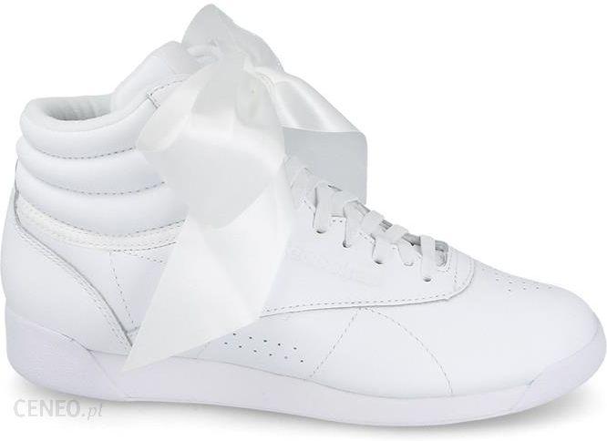 Buty Damskie Sportowe Reebok FS HI Białe r. 38 Zdjęcie na
