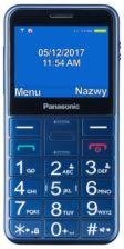 Panasonic KX-TU150EXC Niebieski - Opinie i ceny na Ceneo.pl