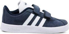 Adidas (25) VL Court 2.0 buty dzieci?ce DB1834 Ceny i opinie Ceneo.pl