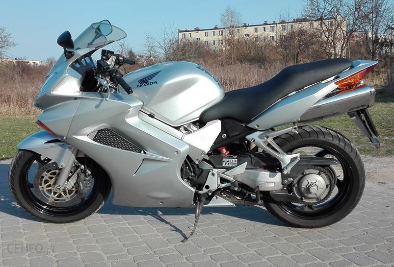 Honda Vfr800 Opinie I Ceny Na Ceneo Pl