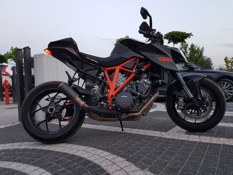 Ktm Super Duke 1290r Full Wersja Opinie I Ceny Na Ceneo Pl