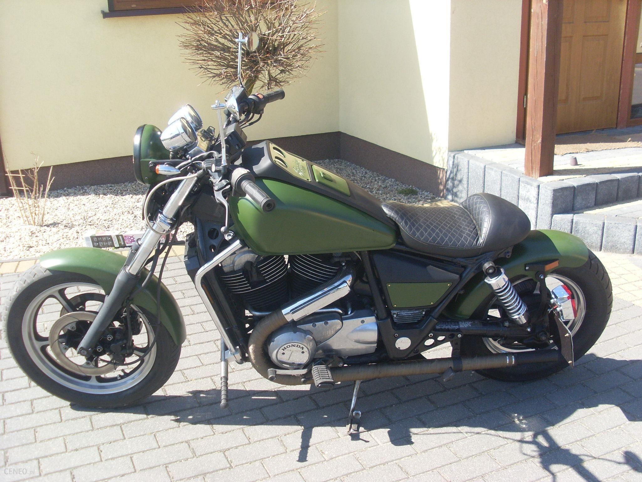 honda shadow 1100 bobber | Kayamotor co