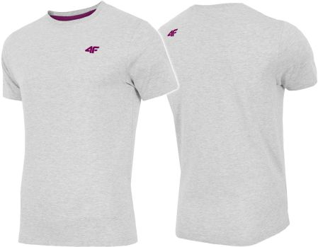 145a5d5d4 Hi-tec Męska Koszulka Puro T-Shirt Biała S - Ceny i opinie - Ceneo.pl