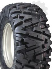 Opona quad/atv DURO 25x8R12 (43N) TL DI2025 POWER GRIP Radialna