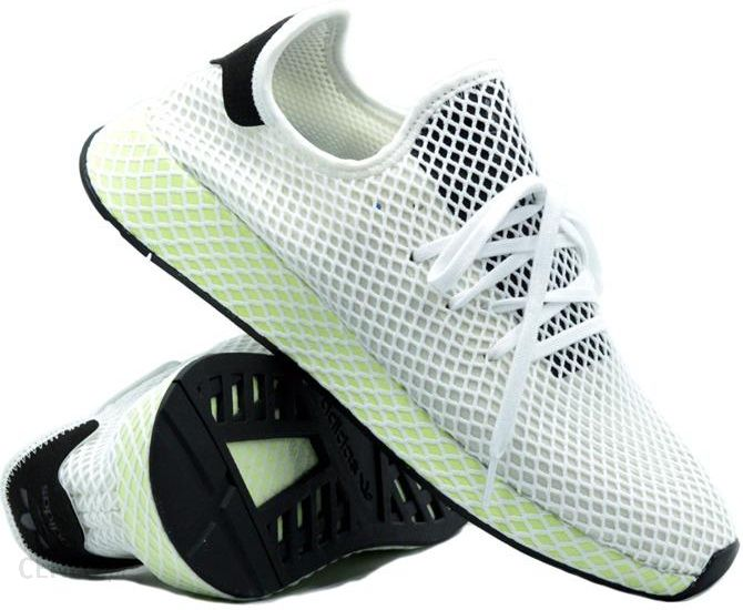 2d1c5252c Adidas Originals Deerupt Runner CQ2629 Buty Męskie - Ceny i opinie ...