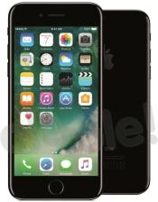 Produkt z Outletu: Apple iPhone 7 256GB (Jet Black)