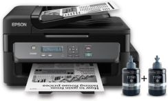 Produkt z Outletu: Epson WorkForce M200