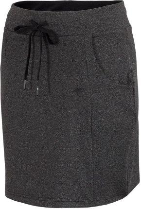 258f41e211 Krótka spódnica z materiału w optyce zamszu - Ceny i opinie - Ceneo.pl